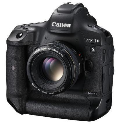 Digitale Spiegelreflexkamera: Canons neues Flaggschiff EOS-1D X Mark II | Book Bestseller | Scoop.it