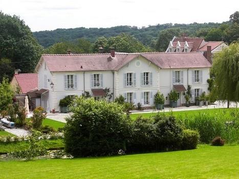 Propriétés et Châteaux...   Agence immobilière de prestige   Scoop.it