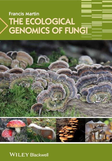 The Ecological Genomics of Fungi - Wiley Online Library | Population genomics of symbiosis | Scoop.it