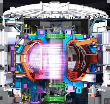 Fusion reactors 'economically viable' in a few decades, say experts | KurzweilAI | Knowmads, Infocology of the future | Scoop.it