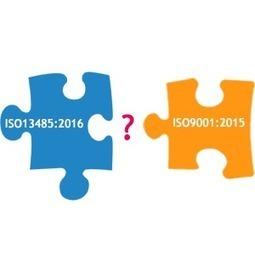 Une double certification ISO 9001:2015 et ISO 13485:2016 toujours possible ? | Dispositifs Médicaux, e-santé | Scoop.it