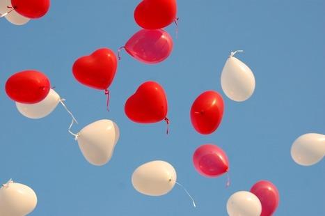 Festa in casa: 10 idee per decorare con i palloncini   Love DIY   Scoop.it