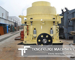 Hydraulic Cone Crusher,Cone crusher manufacturer,Cone breaker,The secondary crushing, mining cone crushing plant - Crushing & Screening Plant - Tengfei Machinery | Ball Mill for AAC plant,AAC Bucket Elevator,Jaw Crusher for AAC Plant | Scoop.it