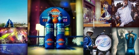 Bud Light, the Last Beer Powerhouse to Join Instagram | Digital-News on Scoop.it today | Scoop.it