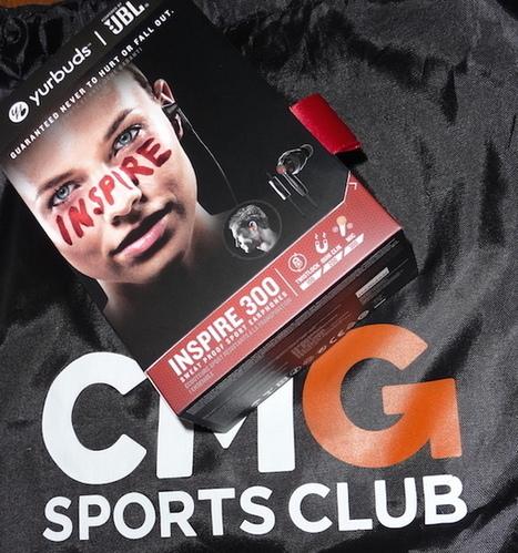 Les écouteurs Yurbuds musclent leur présence en France avec Club Med Gym Sports Club ! | ON-ZeGreen | Scoop.it