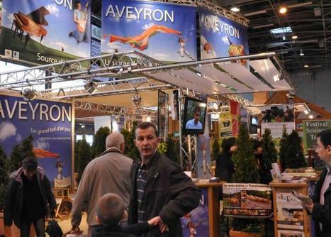 L'Aveyron au salon de l'agriculture : le compte-à-rebours est lancé | L'info tourisme en Aveyron | Scoop.it