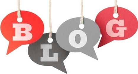 7 questions si votre blog n'intéresse personne ! l Ecritoriales.com   Mon Tout Petit Cabinet   Scoop.it