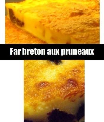 far breton aux pruneaux | LA #BRETAGNE, ELLE VOUS CHARME - @Socialfave @TheMisterFavor @TOOLS_BOX_DEV @TOOLS_BOX_EUR @P_TREBAUL @DNAMktg @DNADatas @BRETAGNE_CHARME @TOOLS_BOX_IND @TOOLS_BOX_ITA @TOOLS_BOX_UK @TOOLS_BOX_ESP @TOOLS_BOX_GER @TOOLS_BOX_DEV @TOOLS_BOX_BRA | Scoop.it