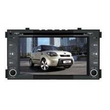 Autoradio DVD GPS KIA SOUL avec ecran tactile & fonction Bluetooth - Autoradio GPS KIA - Autoradio GPS | Autoradio Kia | Scoop.it