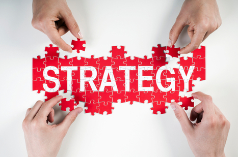 6 Tips On How To Integrate Your Social Media Strategy | Social Media Strategy | Scoop.it