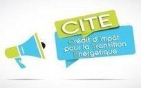 Bien qu'il soit encore peu utilisé, le C.I.T.E. est largement connu des Français (61%). | Economy & Business | Scoop.it