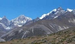 Tashi Lapcha pase trek | Nepal info | Scoop.it