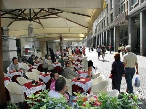 I negozi alla prova dei turisti Caro caffè, 21 euro per un'insalata | Accoglienza turistica | Scoop.it