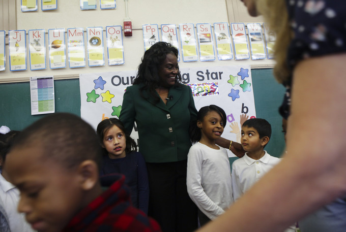 How did LAUSD spend $450 million? Not on the high-needs students the money was for,...