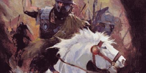 La Guerre des Gaules – #2 : Vercingetorix | La Guerre des Gaules en BD | Scoop.it