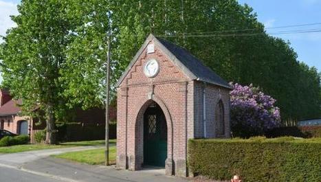 Nord Chapelle à vendre, mise à prix 150€ | L'observateur du patrimoine | Scoop.it