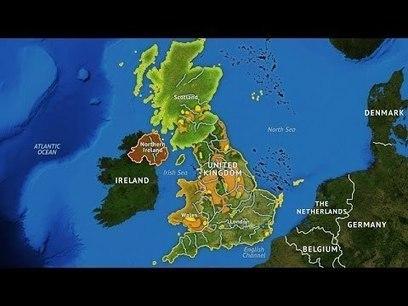 Stratfor - Geographic Challenges - YouTube | Giocare con la Geografia | Scoop.it