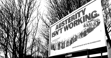 "OECD is Latest Economic Bigwig to Question Austerity's ""Loop of Doom"" 