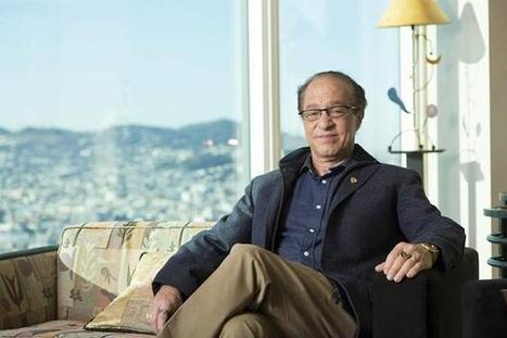 Google's Ray Kurzweil predicts how the world will change | MarketingBliss by Kurt Frenier aka TheRedHotMarketingBlender | Scoop.it
