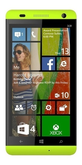 BLU Win HD 5-Inch Windows Phone 8.1 8MP Camera Unlocked Cell Phones | Mobile Gadgets | Scoop.it