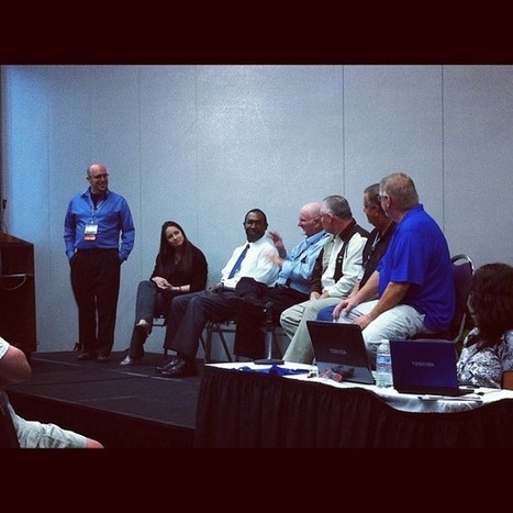 Share your work! Present at the NAD Conference! | National ... | American Sign Language | Scoop.it