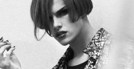 Alex Wetter, mannequin androgyne dans une pub qui fait scandale (News Virgin Tonic)   virginradio.fr   Advertising trends   Scoop.it