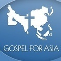 Gospel for Asia on Pinterest | KP Yohannan - Gospel for Asia | Scoop.it