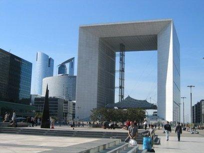 Mathématiques et architecture | Nombre d'or et architecture : réalité ou coïncidence? | Scoop.it