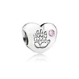 Pandora Baby Girl Charm (AT9824) [ Pandora 361] - $12.99 : pandoracharmsales.com | Nike Shoes | Scoop.it