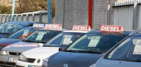 Le kilométrage des véhicules diesels faiblit   Automobile technologie   Scoop.it