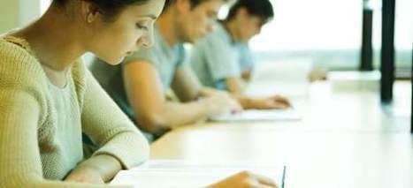La Red vs. el aula: ventajas e inconvenientes de dos modelos enfrentados que pelean su hueco - 20minutos.es | educacion-y-ntic | Scoop.it