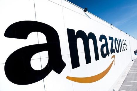 Amazon lanza en España los puntos de recogida: más de 1.200 tiendas   StartUp   Scoop.it
