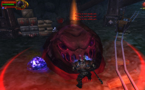 The World as a Story: Emergent storytelling in World of Warcraft - Joystiq | Components of Media Psychology | Scoop.it
