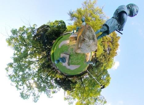 Recyclage : les enfants passent à l'acte | recyclage créatif | Scoop.it