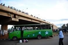 Opnieuw aanslagen op bussen in Kenia | Kenia | Scoop.it