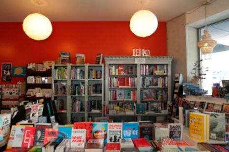 Amplio rango de intereses en The Bookseller Children´s Conference de este año | Noticias y comentarios de actualidad. Documenta 39 | Scoop.it