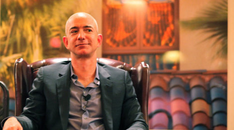Amazon is doing the world a favor by crushing book publishers | Peer2Politics | Scoop.it