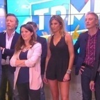 Vidéo TPMP : Le combi-short sexy de Caroline Ithurbide affole Julien Courbet !!! | Radio Planète-Eléa | Scoop.it