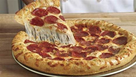 Adding this herb to pizza sauce may help fight virus | TODAY.com | CALS in the News | Scoop.it