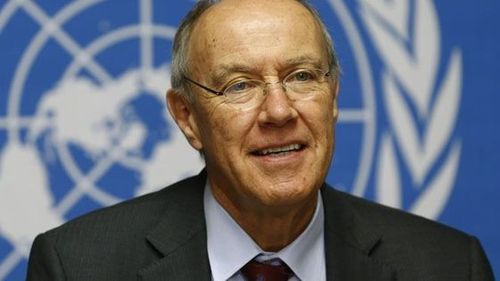 Top American official charges 'U.N. patent organization chief' with 'serious violations of national and international law' | Telcomil Intl Products and Services on WordPress.com