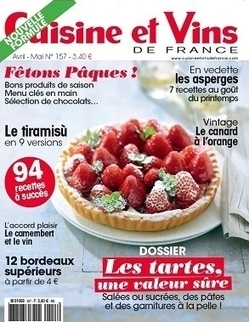 Recettes de cuisine : 30000 recettes de cuisine - Cuisine et Vins de France | Dégustations - Food Culture | Scoop.it