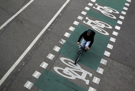 Not Every City Can Be the 'Most Bicycle-Friendly' | D_sign | Scoop.it