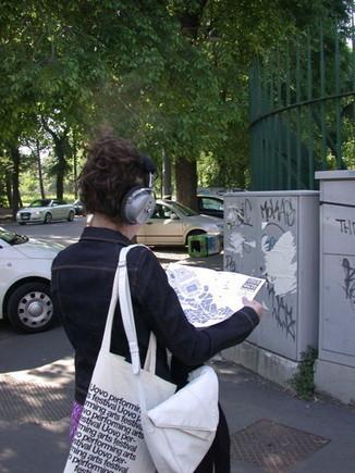 http://locusonus.org/ -Proj Biserna | DESARTSONNANTS - CRÉATION SONORE ET ENVIRONNEMENT - ENVIRONMENTAL SOUND ART - PAYSAGES ET ECOLOGIE SONORE | Scoop.it