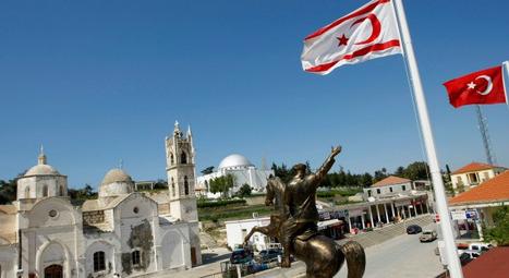 L'autre Chypre va bien, merci les Turcs | Slate | Chypre, mur invisible. | Scoop.it