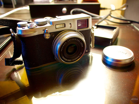 The Fujifilm X100S from an Olympus micro 4/3 user perspective | Fujifilm X system | Scoop.it