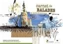 Ecopole - CPIE Pays de Nantes : le réseau de l'environnement - La nouvelle édition du « Carnet de balades » est disponible à Écopôle ! | Tourisme en loire atlantique | Scoop.it