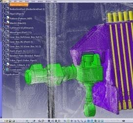 Rétro-ingénierie à partir des scans 3D   CAO 3D   Scoop.it