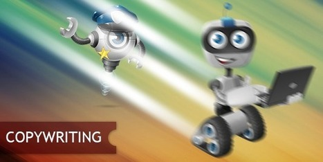 Guida spericolata alla scrittura per il web | Penna Blu | Web & Social Media Writing | Scoop.it