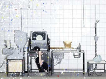 Open-source recycling machine lets you recycle and make your own plastic products (Video)   The World of Open   Scoop.it
