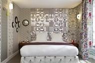 Parigi: belli e possibili, hotel di charme a prezzo contenuto   Viaggiare   Scoop.it
